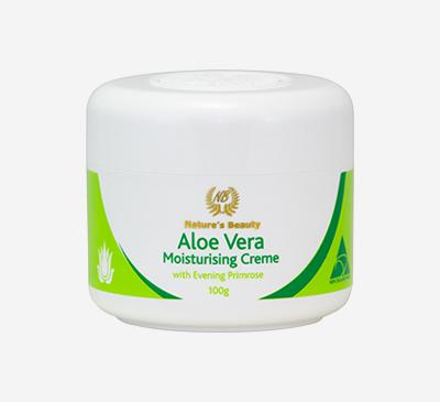 Aloe Vera Moisturising Creme