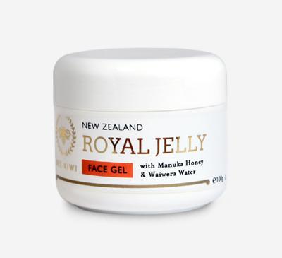 Bee Kiwi - Royal Jelly Face Gel