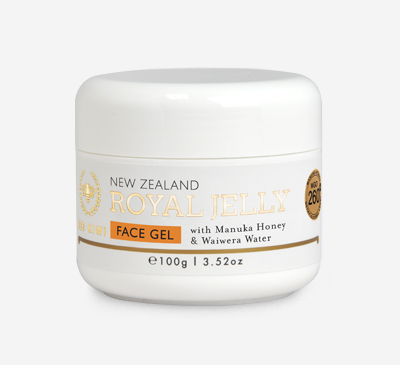 Bee Kiwi - Royal Jelly Face Gel