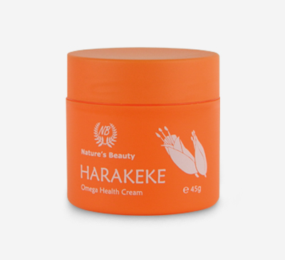 Harakeke Omega Health Cream
