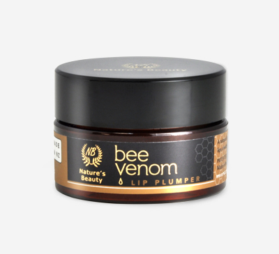 Bee Venom Lip Plumper