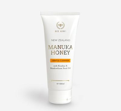 Bee Kiwi - Manuka Honey Cleanser