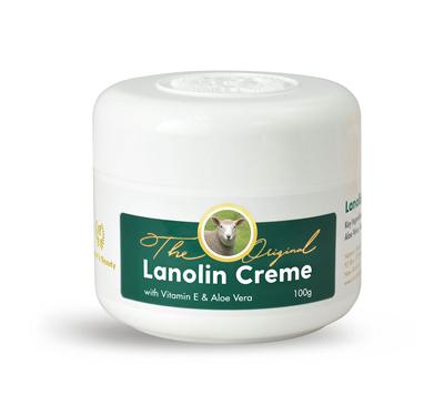 Lanolin Creme