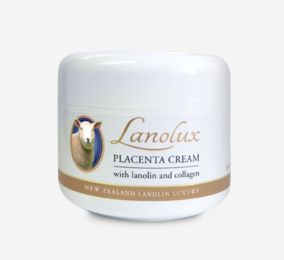 Lanolux Anti-wrinkle Placenta Cream