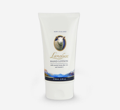 Lanolux Hand Lotion
