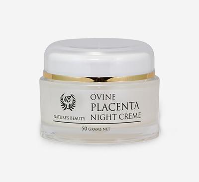 Ovine Placenta Night Creme