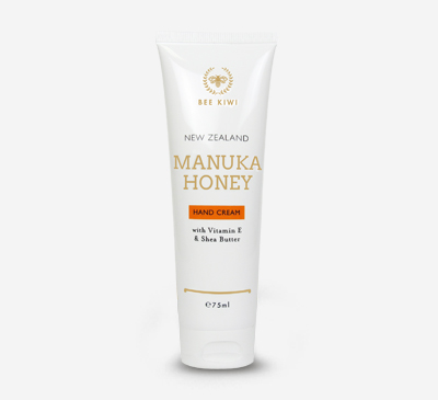 Bee Kiwi - Manuka Honey Hand Cream