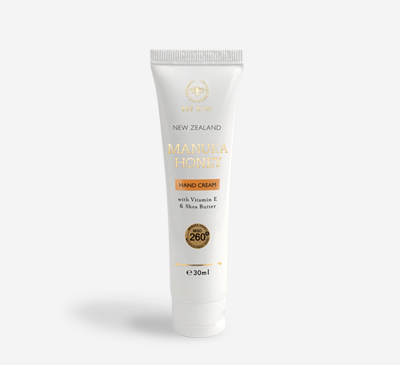 Manuka Honey Hand Cream 30ml