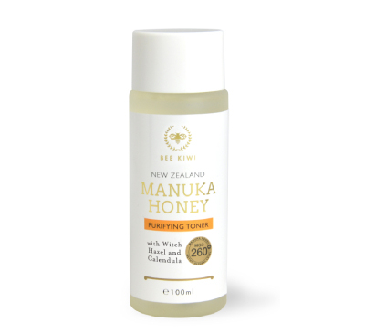 Bee Kiwi - Manuka Honey Toner