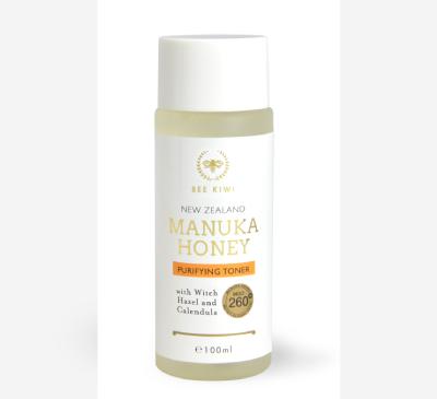 Bee Kiwi - Manuka Honey Toner