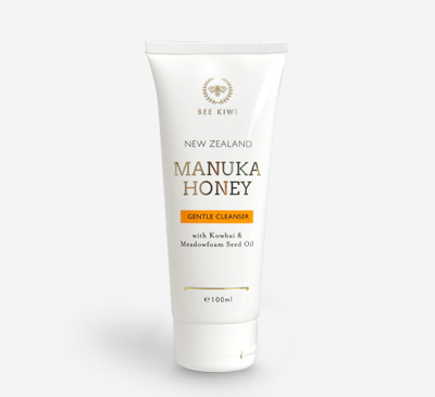 Bee Kiwi - Manuka Honey Cleanser