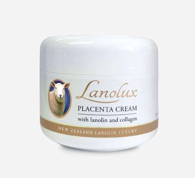 Lanolux Anti-wrinkle Placenta Cream