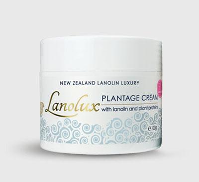 Lanolux Plantage Cream