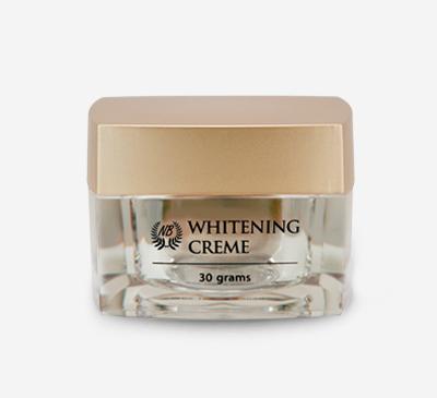 Whitening Creme