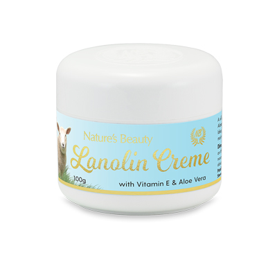 Lanolin Creme (No Box)