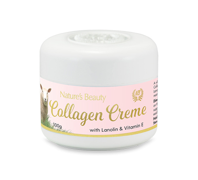 Collagen Creme (No Box)