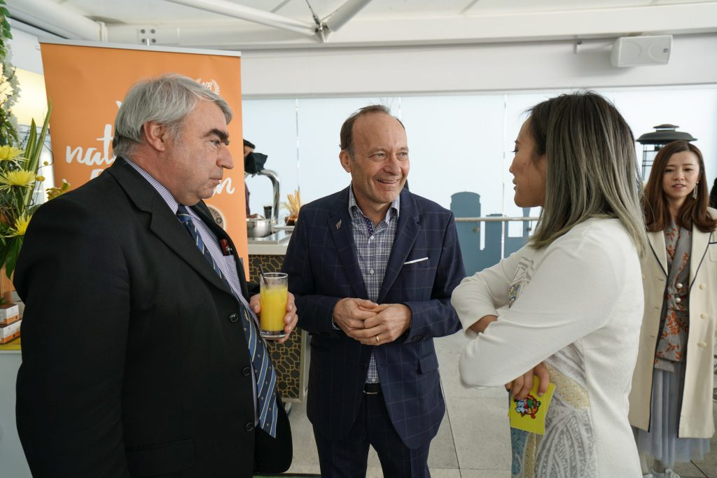 bee kiwi event organisers