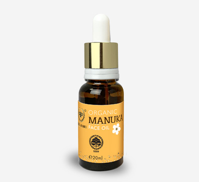 Bee Kiwi - Manuka Face Oil