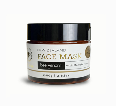Bee Kiwi - Bee Venom Face Mask 80g