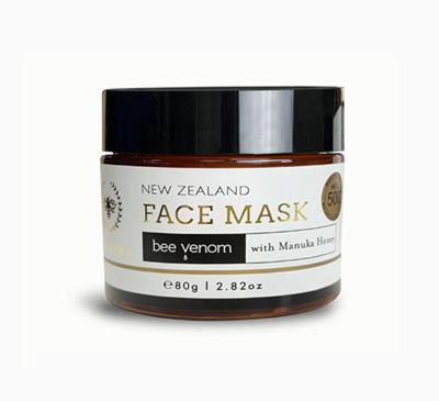 Bee Venom Face Mask 80g