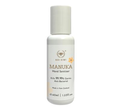 Manuka Hand Sanitiser 40ml