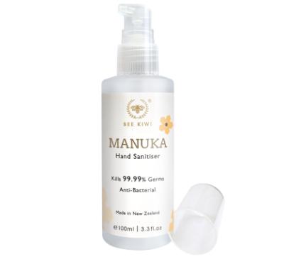 Manuka Hand Sanitiser 100ml