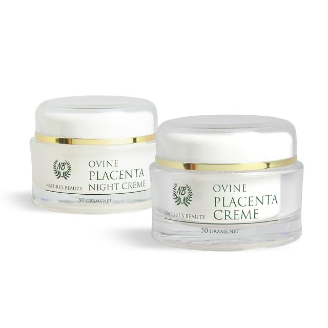 Ovine Placenta Value Set (Day + Night)